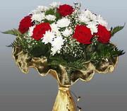 Доставка цветов в Актобе(Актюбинск)