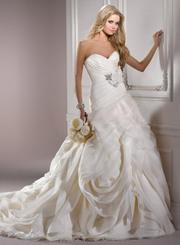 Свадебное платье Maggie Sottero,  модель Dynasty,  США.