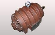 Насос вакуумный КО-503В.02.14.100 TZ