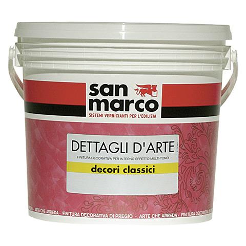 Декоративная краска Decori Classici