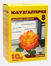 1С: Бухгалтерия 8 для Казахстана. Базовая