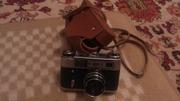 Продам фотоаппарат ФЭД5