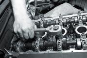 Ремонт агрегатов спецтехники