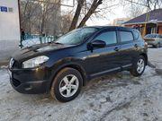 Продам авто Nissan Qashqai,  кроссовер, 2013г.в., объём 1, 6 ,  цвет чёрный