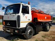 Производим и реализуем топливозаправщики Benza