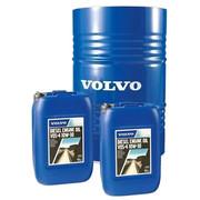 Гидравлические,  трансмиссионные (акпп,  мосты) масла Volvo на спецтехни