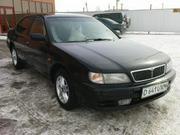 Nissan Maxima Год выпуска:1996