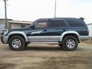 Toyota Hilux Surf  Год выпуска:1996 Объем двигателя:3 см3
